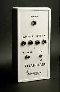 Heiland 2 flash mask